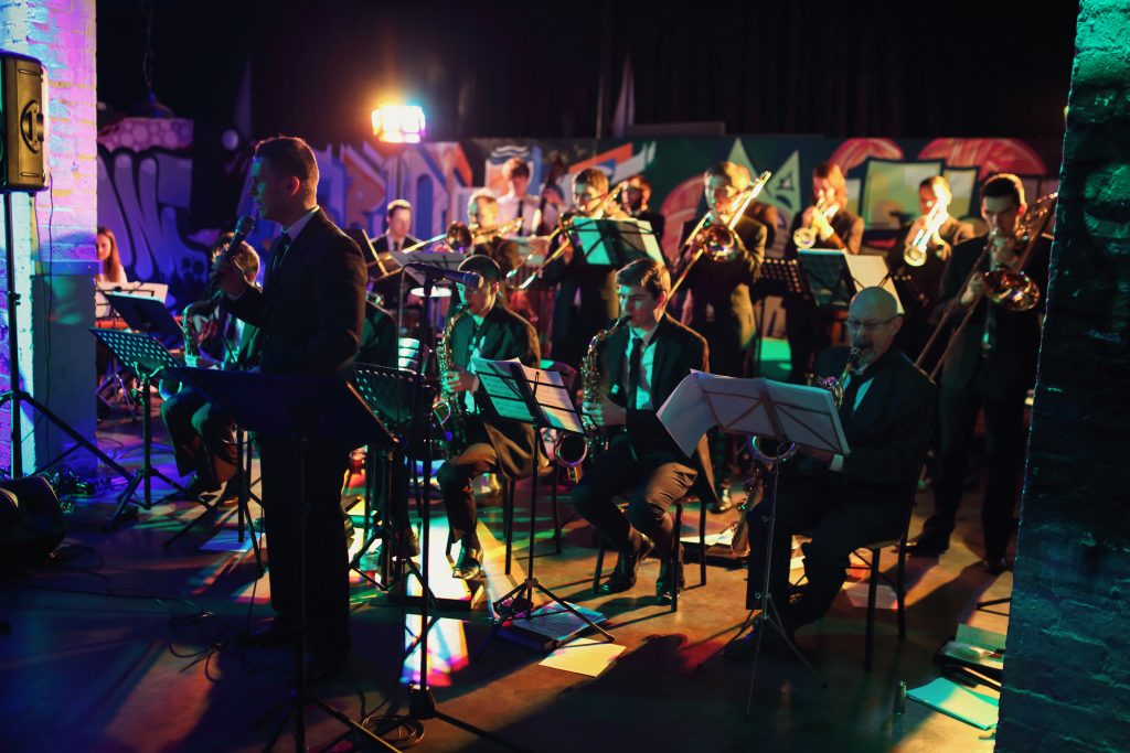 Hire Bands, Musicians & Entertainment for Corporate Functions, Adelaide