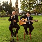 Wedding & Jazz Bands Adelaide - Jazz, Piano Pop Rock, Party Music