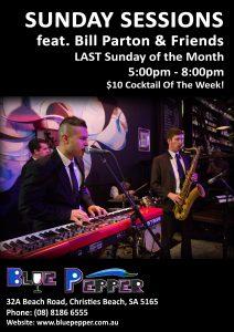 Live Jazz Music Adelaide