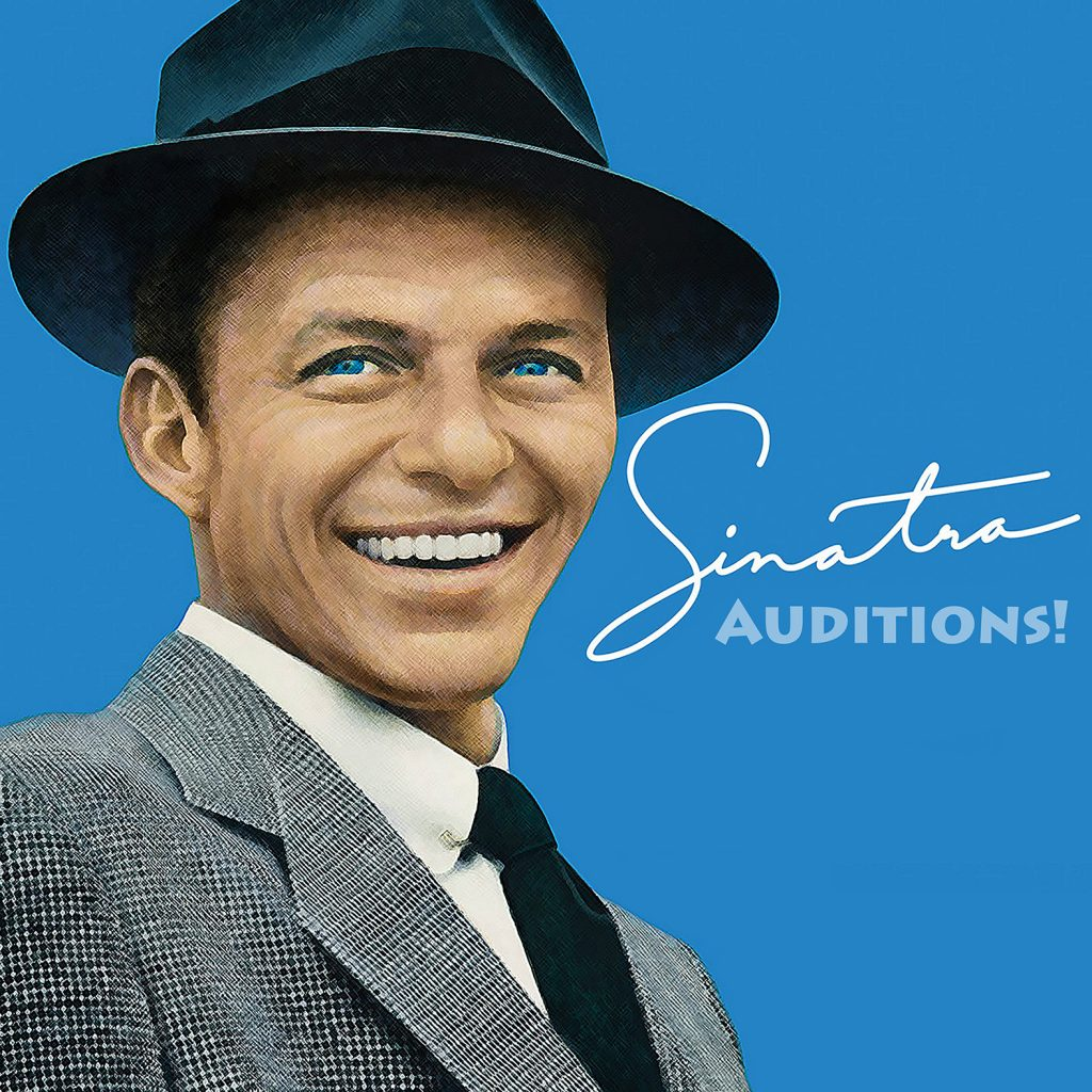 Frank Sinatra Tribute Adelaide