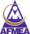Associate Fellow of MEA Logo
