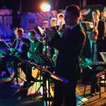 Adelaide Big Band (feat. Bill Parton)