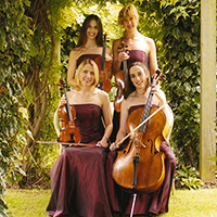 String Quartets Adelaide